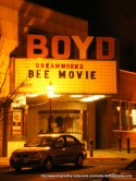 Boyd Movie Theatre, downtown